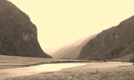 South Island Landscape