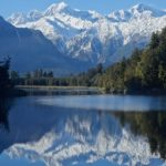 Hokitika, Franz Josef and Fox Glacier