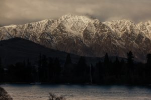 Queenstown -The good south