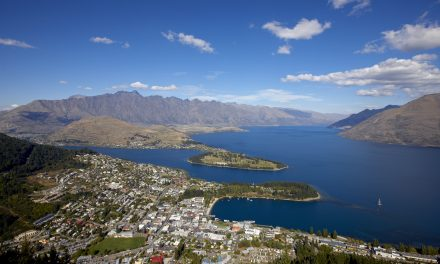 South Island Itinerary: Queenstown to the Catlins via Gore