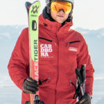 Ski Test Volkl Racetiger R 18