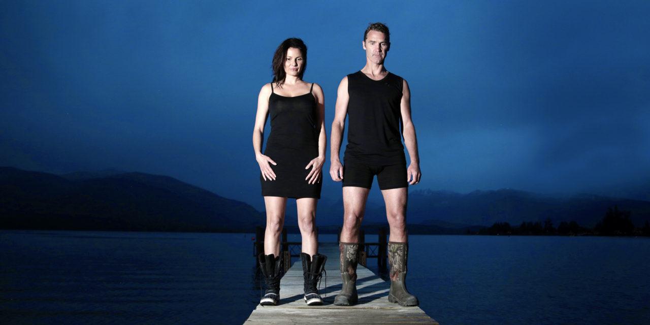 Glowing Sky – New Zealand Merino Clothing