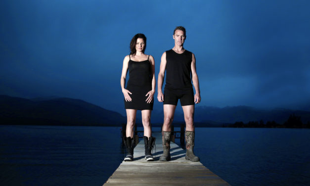 Glowing Sky – New Zealand Merino Clothing